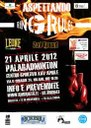 Ring Rules, Kickboxing & Show 2012