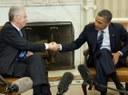 Monti e Obama uniti per la crescita