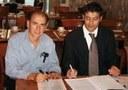 Per Ernesto Marciano' l'UDC sulla ripartizione Africa-Asia-Oceania e' un favore al PD