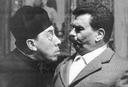 Corso d'italiano tramite film e letture di scrittori emilian-romagnoli