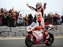 Superbike, in Australia vola la Ducati con Haga