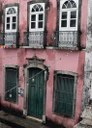 Vivere a Salvador de Bahia