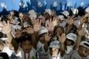 """Perù. """"Mani pulite, bambini sani"""", lavarsi le mani può ridurre del 50% i casi di diarrea nel paese"""