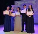 La cantante giapponese Shigihara vince il Voltolini