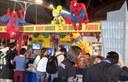 Mantova Comics & Games 4° edizione. 27-28 febbraio, 1 marzo 2009
