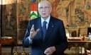"""Festa 2 giugno, Napolitano: """"I partiti non mettano a rischio stabilità istituzioni"""""""