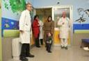 Apre il pronto soccorso pediatrico
