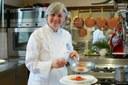 Nadia Santini premiata a Londra come migliore cuoca del mondo