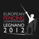 Scherma, i Campionati Europei Assoluti 2012