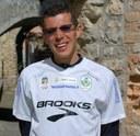 L'imperiese Lorenzo Trincheri alla 'Marathon des Sables'