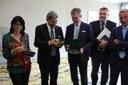 Il parlamento lombardo ha incontrato il Gran Consiglio della Repubblica e Canton Ticino