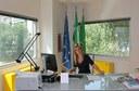 Maurizio Pavani intervista Federica Zanella, presidente Co.Re.Com. Lombardia