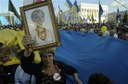 """Independece"": a video for Yulia Tymoshenko"