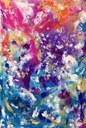 """Giappone - Mostre, """"Voci e colori della natura"""" rivivono nelle opere di Laura Galvagno"""