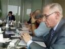 In missione istituzionale dall'Argentina