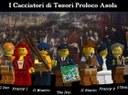 Asola diventa la capitale dei mattoncini Lego