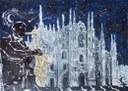 Artisti italiani per l'EXPO: Franco Barrese