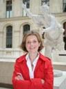 """Professionisti lombardi nel mondo: Claudia Ferrazzi. """"Volevo fare la diplomatica Ora sono ai vertici del Louvre"""""""