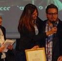 """Juliano Carpeggiani, giovane regista italo - brasiliano, vince """"Memorie Migranti""""."""