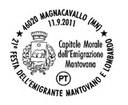 La ventunesima edizione della Festa dell'Emigrante Mantovano e Lombardo