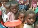 8 PER MILLE. Niente fondi per la fame nel mondo