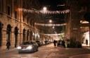 Cremona inizia a brillare per il Natale