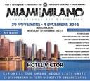 """""""Miami meets Milano"""", nuovo appuntamento della Mostra con Sgarbi, Dalì e il Console Generale d'Italia"""