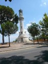 Faro del Gianicolo, l'eterno ricordo degli emigrati in Argentina