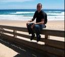 Andrea Giuradei, trentenne mantovano architetto in Australia
