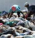 Consegnati i riconoscimenti agli angeli di Haiti