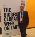Forum Cambiamenti Climatici, assessore Cattaneo a New York: ci confronteremo con i governi regionali di tutto il mondo