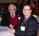 Salvatore Ferrigno eletto Coordinatore dell'Intercomites Usa