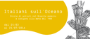 Italiani sull'Oceano. Storie di artisti nel Brasile moderno e indigeno alla metà del '900