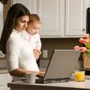 Il sostegno dei missionari alle mamme che lavorano