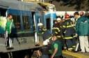 Incidente ferroviario in Argentina: il cordoglio dell'On. Porta