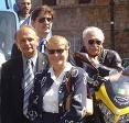 Conclusa a Buenos Aire la missione di Motoforpeace in America Latina