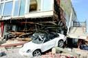 Due bresciani curano le ferite dell'uragano Sandy