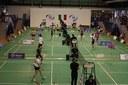Badminton, al via la 40a edizione dei Campionati Italiani Assoluti