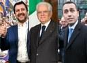 Governo: tramonta Cottarelli e Mattarella valuta una nuova svolta contro l'incubo mercati. Ora avanza l'ipotesi d'incarico a Salvini