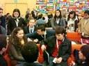 Le opinioni di Simonetta Del Favero sul primo Convegno dei Giovani Italiani nel Mondo