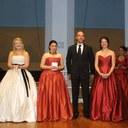 Acclaim Awards per la formazione di giovani cantanti lirici