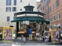 Milano.Edicole.Rete di Info-Point sui servizi turistici