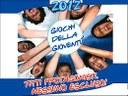 Tribuna Italiana/ Conclusi i XXVIII Giochi della Gioventù