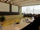 Audizione con gli Europarlamentari europei