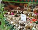 Cibi d'Italia: mercati contadini al Castello
