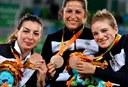 Rio 2016, ecco la Festa delle Medaglie per tutti gli atleti azzurri vincitori