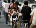 Cina nella trappola demografica