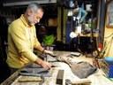 L'artigiano che salva le Hermès e rifà la valigia di Brad Pitt