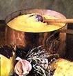 Là, dove è nata la polenta