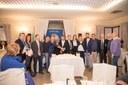 Festa degli auguri e 15° Anniversario di Fondazione dell'International Police Association - Comitato di Crema